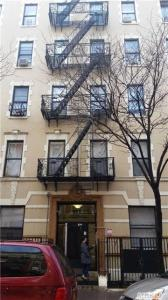 522 W West 152 St #E2, Out Of Area Town, NY 10031
