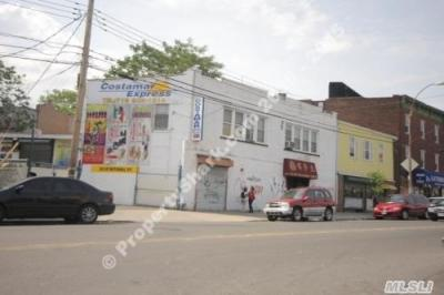 Photo of 43-10 National St, Corona, NY 11368