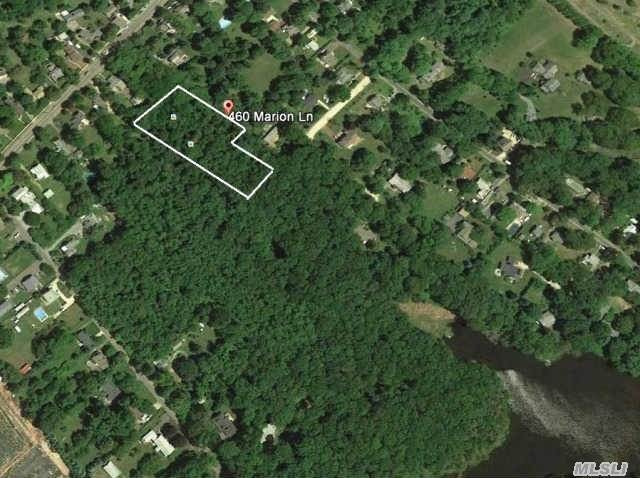 460 Marion Ln, East Marion, NY 11939
