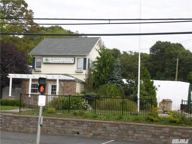 400 North Country Rd, St James, NY 11780