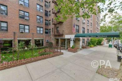 103-25 68 Ave #3m, Forest Hills, NY 11375