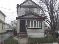 160-06 119th Rd #Lower, Jamaica, NY 11434