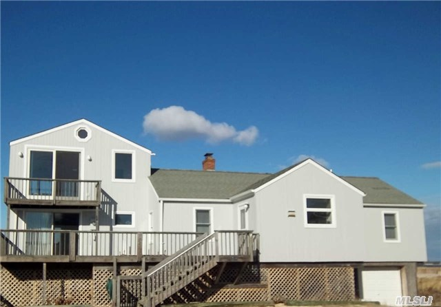 782 Dune Rd, Westhampton Bch, NY 11978