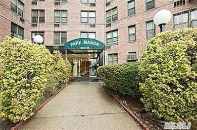 100-25 Queens Blvd #5cc, Forest Hills, NY 11375