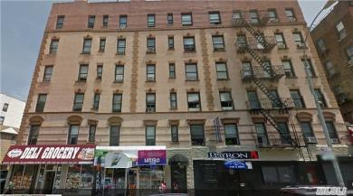 260 Brook Ave #18, Out Of Area Town, NY 10454