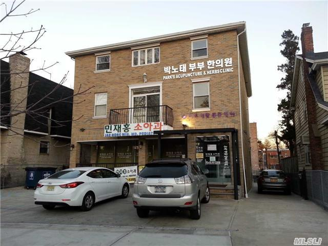 34-09 Murray St, Flushing, NY 11354