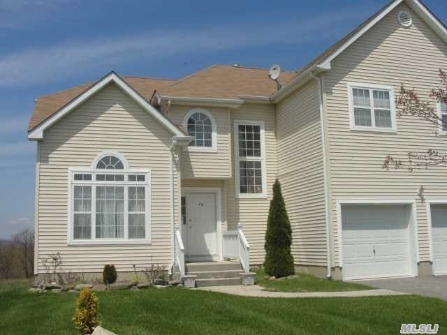 20 Wesley Ct, Out Of Area Town, NY 12550