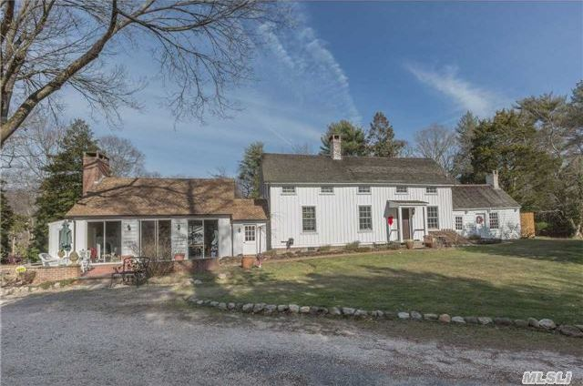 504 Long Beach Rd, Nissequogue, NY 11780