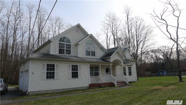 17 Homestead Dr, Coram, NY 11727