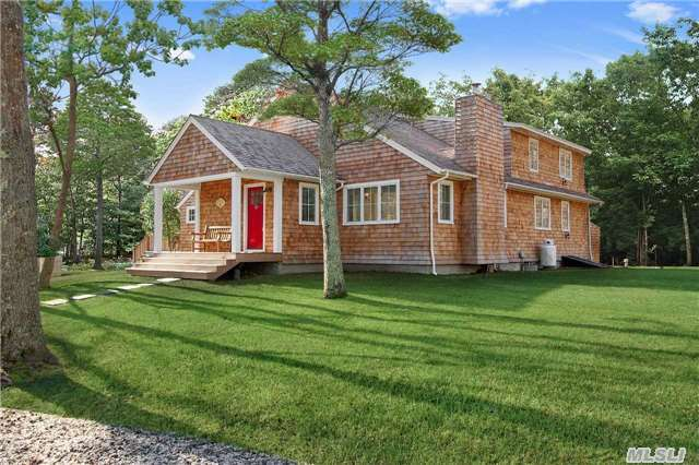 489 Springs Fireplac Rd, East Hampton, NY 11937