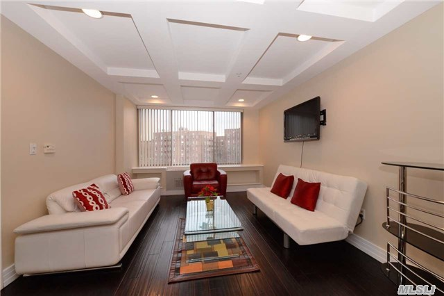 Furnished 1 Bedroom RENTAL in Luxury Condo Forest Hills, NY