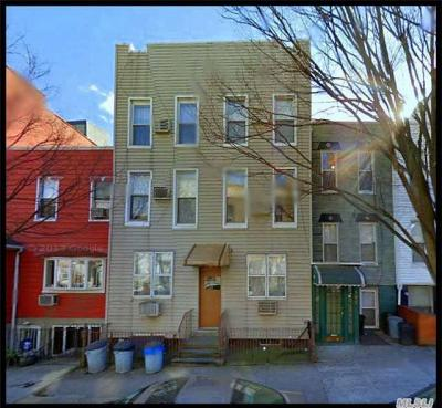 Photo of 192 Kent St, Greenpoint, NY 11222