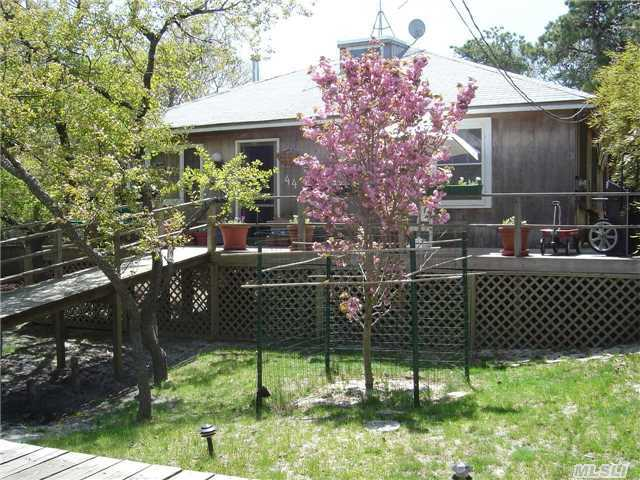 44 Picketty Ruff Walk, Fire Island Pine, NY 11782