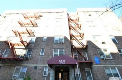 105-25 67th Rd #2h, Forest Hills, NY 11375
