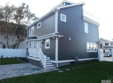 138 Bayside Dr. Ave, Point Lookout, NY 11569