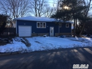 145 Gibson Ave, Brentwood, NY 11717