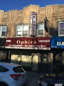 102-17 Metropolitan Ave, Forest Hills, NY 11375