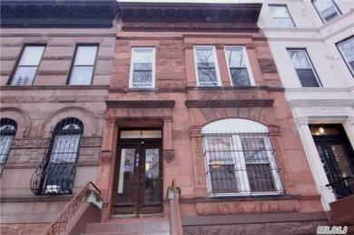 993 Sterling Pl, Crown Heights, NY 11213