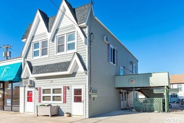 52 Lido Blvd, Point Lookout, NY 11569