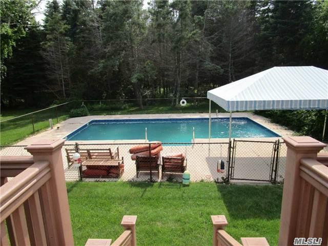 965 Greenway West, Orient, NY 11957