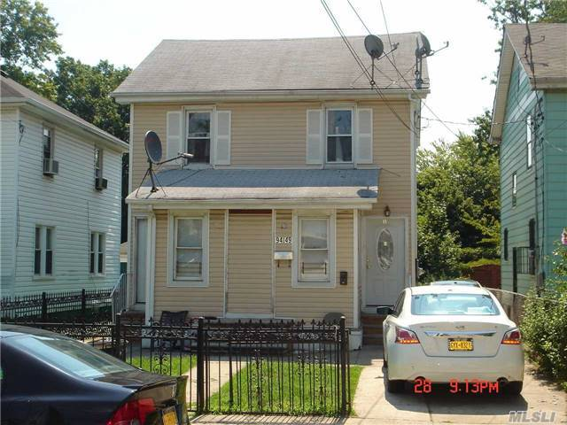 94-49 199th Street, Hollis, NY 11423
