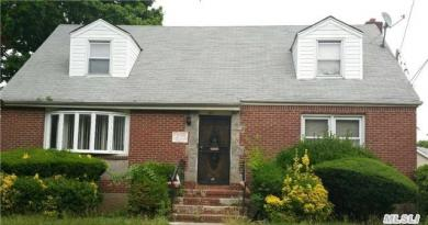62 Warner Ave, Hempstead, NY 11550