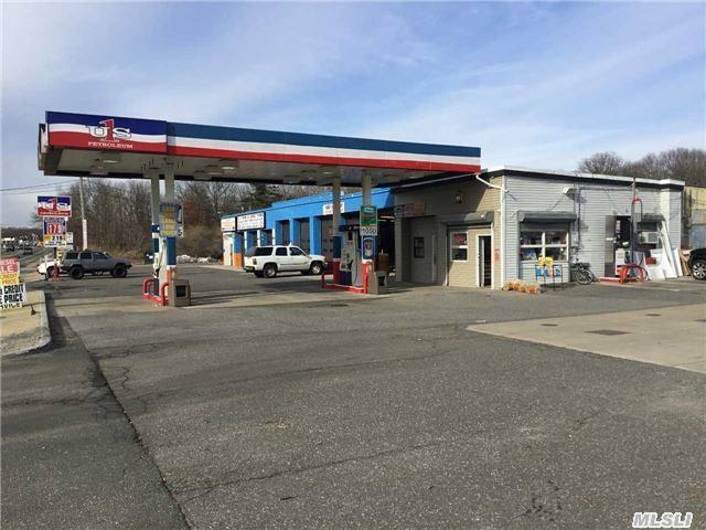 1575 Route 112 St, Pt Jefferson Sta, NY 11776