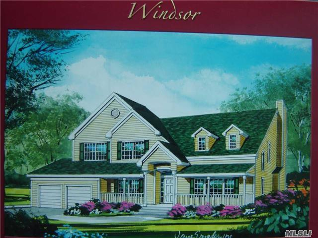 Lot 16 Old Orchard Ct, East Moriches, NY 11940