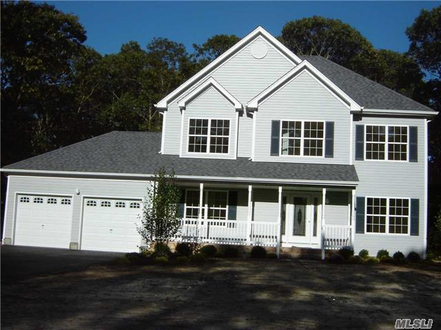 2 Old Orchard Ct, East Moriches, NY 11940