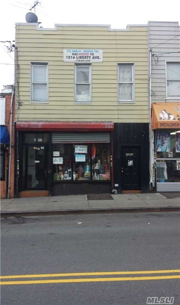 1062 Liberty Ave, Brooklyn, NY 11208