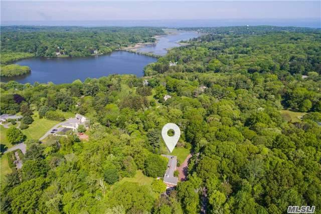 60 Private Rd, Mill Neck, NY 11765