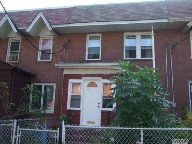 91-17 95th St, Woodhaven, NY 11421