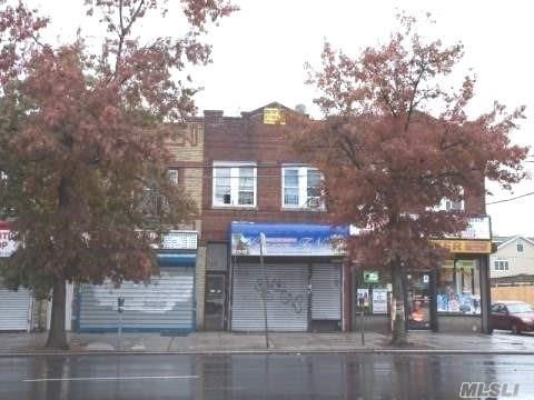 219-07 Hempstead Ave, Queens Village, NY 11429