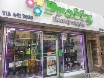 87-16 Jamaica Ave, Woodhaven, NY 11421