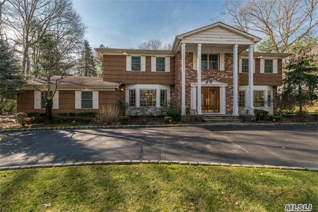 2 Stepping Stone Cres, Dix Hills, NY 11746