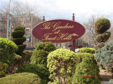 111-18 66 Ave #3b, Forest Hills, NY 11375