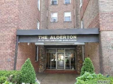74-45 Yellowstone Blvd #3d, Forest Hills, NY 11375