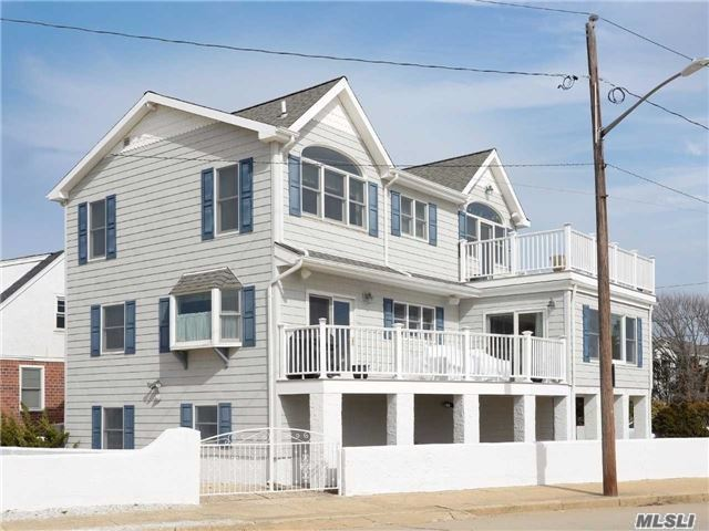 143 Freeport Ave, Point Lookout, NY 11569