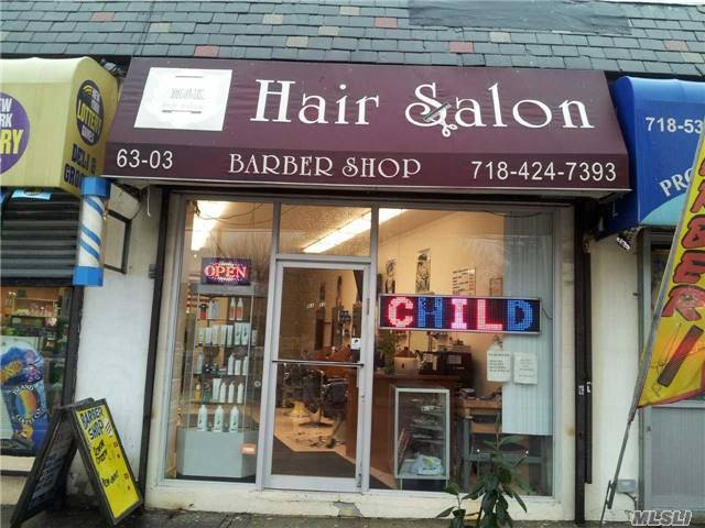63-03 Dry Harbor Rd, Middle Village, NY 11379
