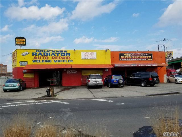 358 Southern Blvd, Out Of Area Town, NY 10452