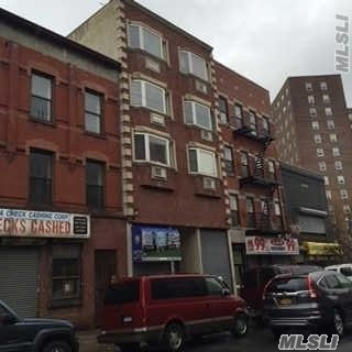 651 Courtlandt Ave #4s, Out Of Area Town, NY 10451
