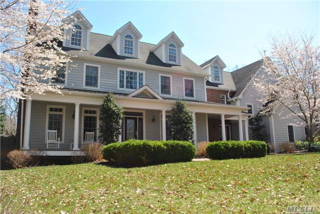 115 Mount Grey Rd, Old Field, NY 11733
