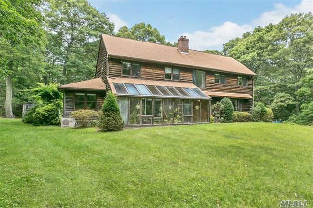78 Old Field Rd, Old Field, NY 11733