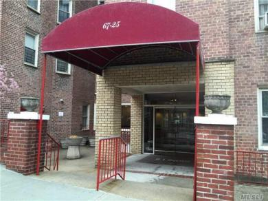 67-25 Clyde St #3m, Forest Hills, NY 11375