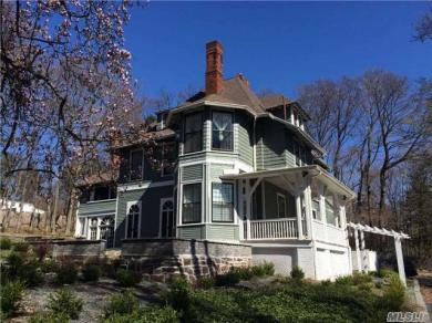 5 Honeysuckle Ave, Out Of Area Town, NJ 07052