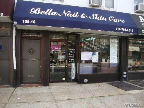 105-10 Metropolitan Ave, Forest Hills, NY 11375