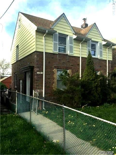 219-29 113th Dr, Cambria Heights, NY 11411