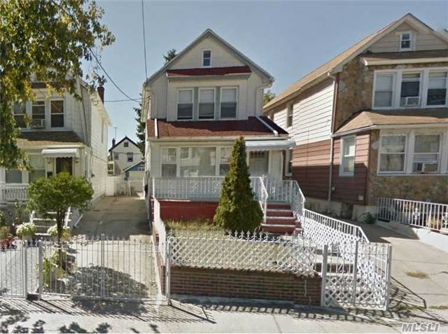 94-08 207th St, Queens Village, NY 11428