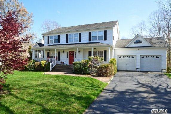 2 Old Orchard Way, Miller Place, NY 11764