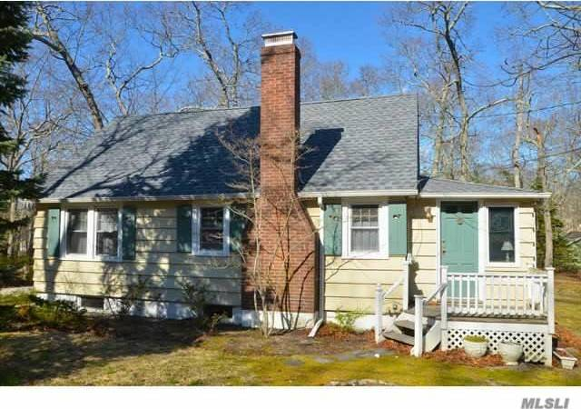 5325 Pequash Ave, Cutchogue, NY 11935
